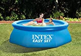 Intex Easy Set Pool – Aufstellpool – Ø 244 x 76 cm – Mit Filteranlage - 3