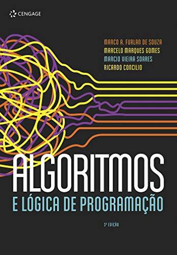 Algoritmos E Lógica Da Programação