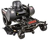 Swisher ZTR2454BS-CA Response Gen 2-24 HP/54 B&S ZTR Zero Turn Mower, 54', Black
