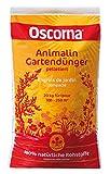 Oscorna Engrais ANIMALIN pour jardin Granulés 20kg