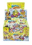 Superzings- Slider Serie 3 Vehículos y Figuras Coleccionables, Color surtido, única (Magic Box PSZ3D824IN00)