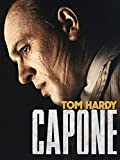 Capone poster thumbnail