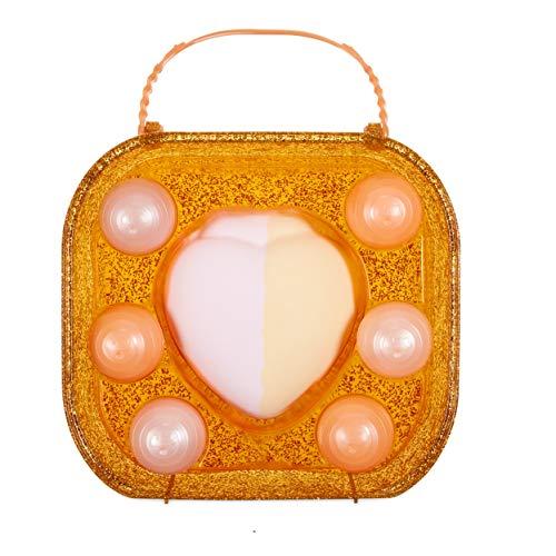Image 2 - MGA pétillante L.O.L. Surprise (Orange) avec poupée et Animal exclusifs Toy, 556268E7C, Multicolore