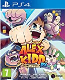 Alex Kidd in Miracle World Dx - Playstation 4