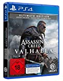 Assassin's Creed Valhalla - Ultimate Edition (kostenloses Upgrade auf PS5)   Uncut - [Playstation 4]