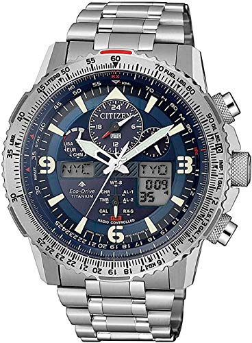 Citizen Watch JY8100-80L