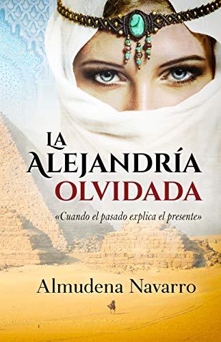 La Alejandría olvidada de Almudena Navarro