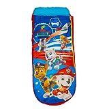 Paw Patrol La Pat' Patrouille Junior ReadyBed-lit Gonflable pour Enfants avec...
