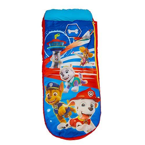 Paw Patrol La Pat' Patrouille Junior ReadyBed-lit Gonflable pour Enfants...