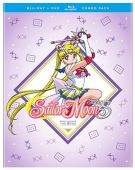 Sailor moon super s the movie combo pack (bd) [blu-ray]