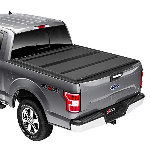 BAK BAKFlip MX4 Hard Folding Truck Bed Tonneau...