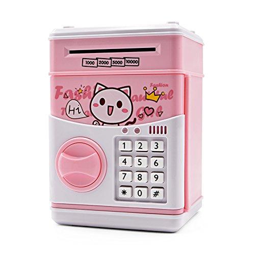 Kids Piggy Bank Voopii Kids Safe Musica Buy Online In San Marino At Desertcart
