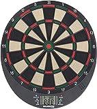 Arachnid Bullshooter Lightweight Electronic Dartboard with LCD Scoring...