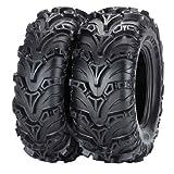 ITP Mud Lite II All-Terrain ATV Radial Tire - 27x11-14