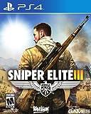 Sniper Elite III - PlayStation 4 Standard Edition (Video Game)