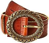 Pepe Jeans Cinturn, Marrn (Tan 869), 75 (Talla del fabricante: Small) para Mujer
