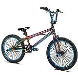 20' Kent Fantasy Girls' Bike, Blue
