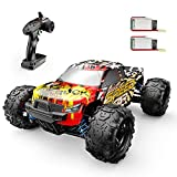 DEERC RC Cars 9310 High Speed Remote Control Car for Adults Kids 30+MPH, 1:18 Scales 4WD Off Road RC...