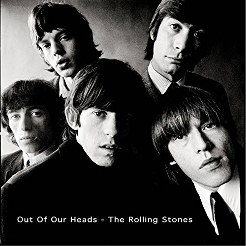 Out Of Our Heads (USA) - The Rolling Stones