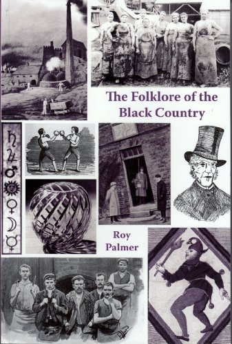 The Folklore of the Black Country