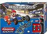 Carrera GO!!! Nintendo Mario Kart - Mach 8 – Circuit de course électrique...
