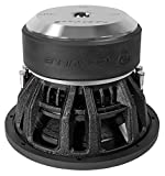 Rockville Destroyer 12D1 12' Competition Car Audio Subwoofer w/USA Voice Coils!