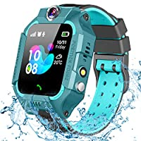 Two Way Call - Child can make and receive calls through the smart watch, and can be setted ten phone numbers in contacts. Watch can only use 2G networks, please confirm whether there is 2G network in your surroundings. In the US, We recommend 2G Spee...