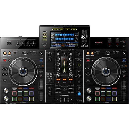 PIONEER XDJ-RX2 DJ CONTROLLER 2 CANALI PER REKORDBOX SCHERMO 7 LCD
