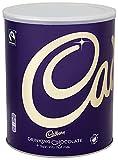 Cadbury: Chocolate a la taza de comercio justo