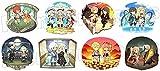 『テイルズ オブ』シリーズ キャラクタークロニクル トレーディング缶バッジ Vol.3 8個入りBOX