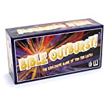 Cactus Games - Bible Outburst, The Explosive Game of Top Ten Lists