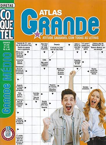 Livro Sudoku nº 35 - Coquetel