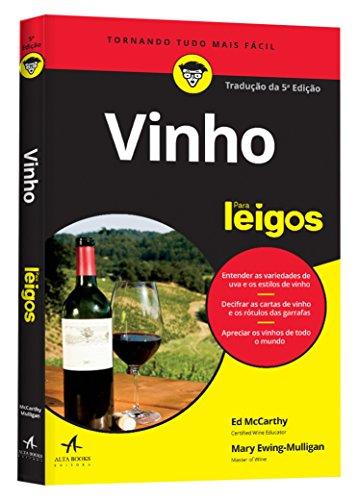 Vinho Para Leigos