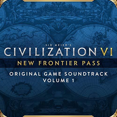 Civilization VI: New Frontier Pass, Vol. 1 (Original Game Soundtrack)