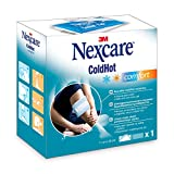 Nexcare Coldhot Comfort - Gel pack, 260 mm x 110 mm