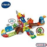 VTech-VTech-503705-Tut Tut Bolides-Circuit Cascades Push et Go + Peter-Super...