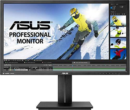 ASUS PBシリーズ 28型ワイド 4K 液晶ディスプレイ ( 3,840x2,160 4K UHDTV / ノングレア / 1ms / ブラック ) PB287Q