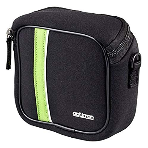 Opticron Universal Compact Binocular/Camera Case - Soft Neoprene. Internal Dimensions 4.3x4.5x2.1 inches