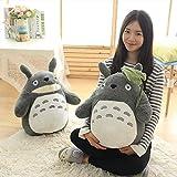 WJHW Totoro Jouets en Peluche jusqu'à 70 cm, Doudou Peluche Totoro en Peluche...