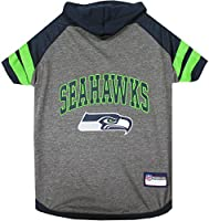 Are you getting ready to for game day? We've got you covered 100% soft polyester screen printed team cheerleader outfit - Team Name & Logo printed on the back in vibrant colors Contrast pleated skirt with Velcro closure front Officially Licensed! For...