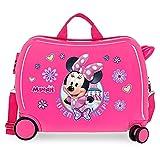 La valigia cavalcabile Disney