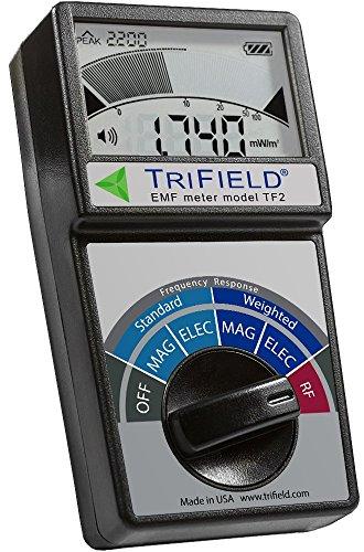 TRIFIELD Electric Field, Radio Frequency (RF)...