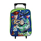 Toy Story 15' Collapsible Wheeled Pilot Case - Rolling Luggage