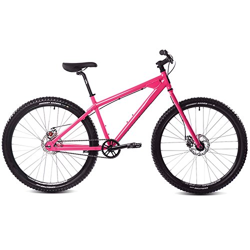 Swobo Mutineer Single Speed Mountain Bike Frame Size : 14-Inch/Small