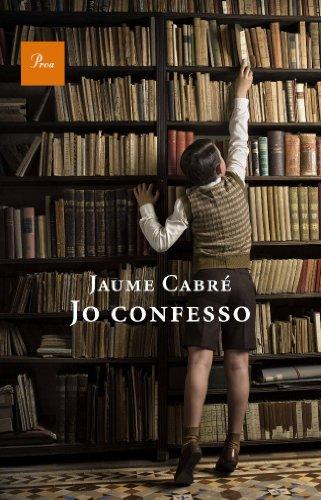 Jo confesso (A TOT VENT-TELA Book 559) (Catalan Edition)