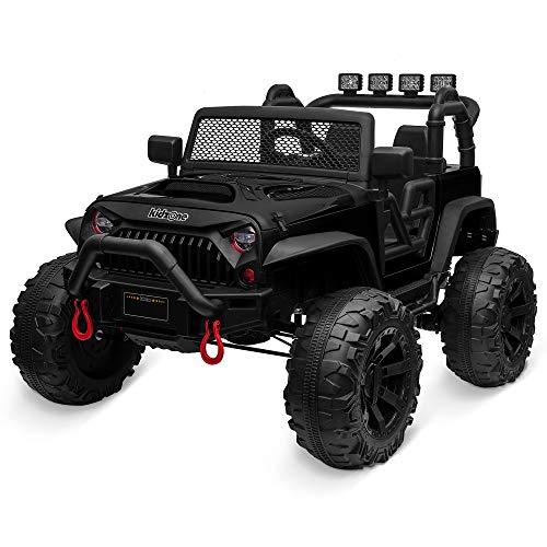 Best Deals on power wheels 2021