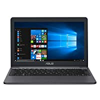 """Efficient Intel Celeron N4000 Processor (4M Cache, up to 2.6 GHz) 11.6"""" HD (1366 x 768) Display with HD webcam Compatible with Google Classroom; run Google Classroom on Microsoft Edge or Internet Explorer 11 64GB emmC Flash Storage and 4GB LPDDR4 RAM..."""