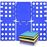 Sealegend V1 Shirt Folding Board t Shirts Clothes Folder Durable Plastic Laundry folders Folding Boards flipfold