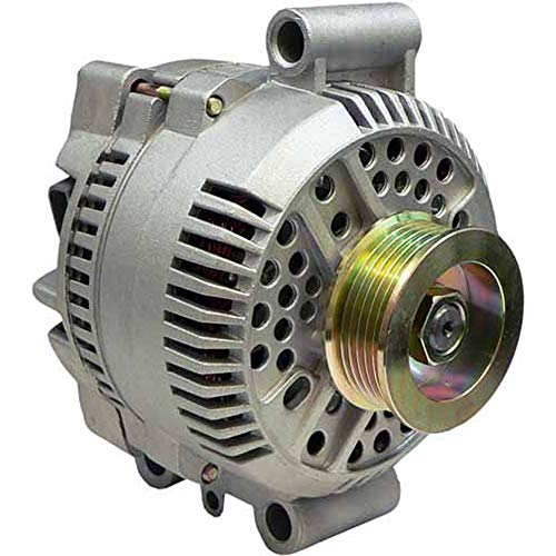 DB Electrical Afd0026 Alternator For Ford Explorer 4.0 4.0L 95 96 97 98 99 00 01 02 03 04 E Series Vans 4.2 4.2L F Series Ranger Mazda B Series 4.0 4.0L F2TU-10300-AF, F6UU-10300-FA, F85U-10300-AA