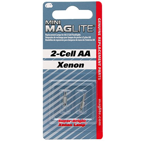 Replacement Bulb For Mini Mag-Lite